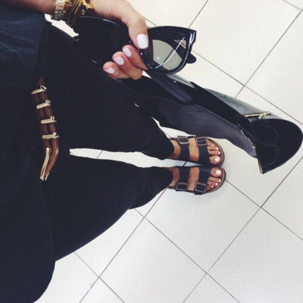 shoes birkenstocks