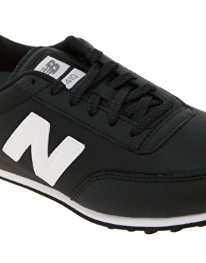 New Balance | New Balance 410 Black Sneakers at ASOS