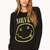 Fresh Nirvana Sweatshirt | FOREVER21 - 2000051504