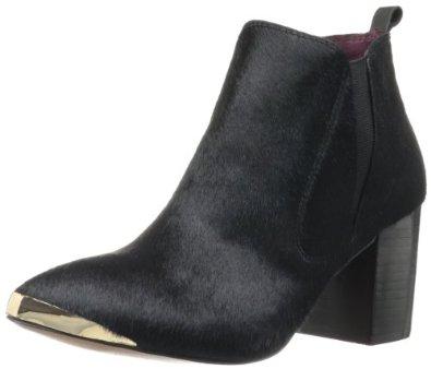 Amazon.com: Report Signature Women's Toby Bootie: Shoes