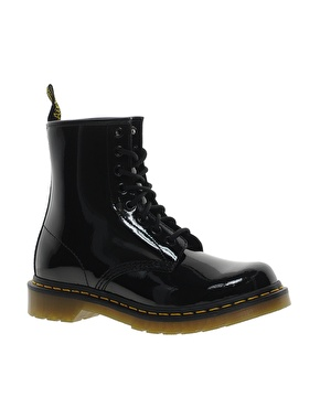 Dr Martens   Dr Martens Modern Classics 1460 Patent 8-Eye Boots at ASOS