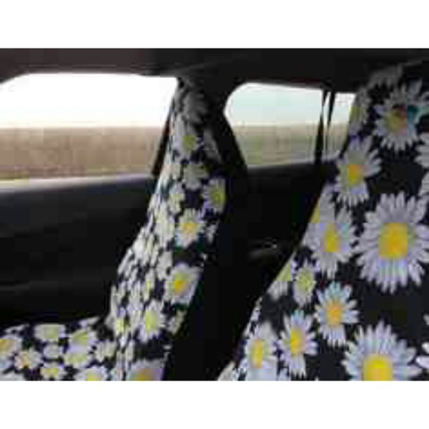 home accessory sunflower
