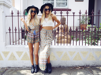 shorts summer combinaison skirt