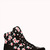 Pretty-Tough Floral High-Tops | FOREVER21 - 2000066155