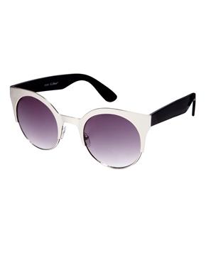 AJ Morgan | AJ Morgan Round Venus Sunglasses at ASOS