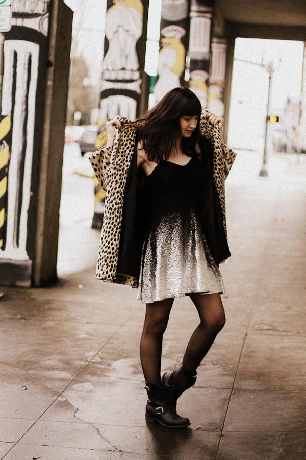 the stylish wanderer coat dress shoes