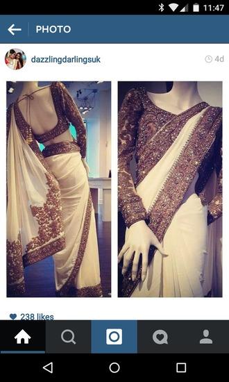 dress sarees sari designer