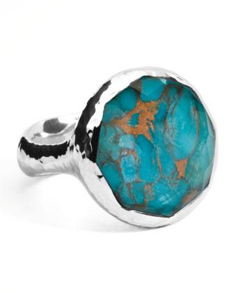 Lanvin Cool Two-Finger Ring - Bergdorf Goodman