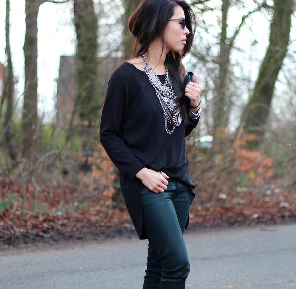 article 21 t-shirt jewels jeans sunglasses shoes bag
