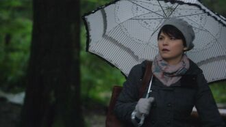 gloves blacklacetrim white umbrella once upon a time show mary margaret blanchard snow white cute