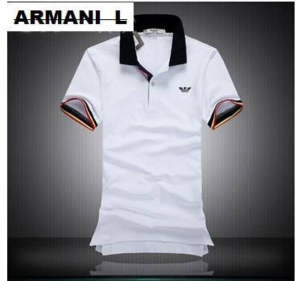t-shirt t-shirt armani polo shirt polo shirt