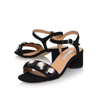 shoes low heel low heel sandals embellished sandals fancy flats summer shoes
