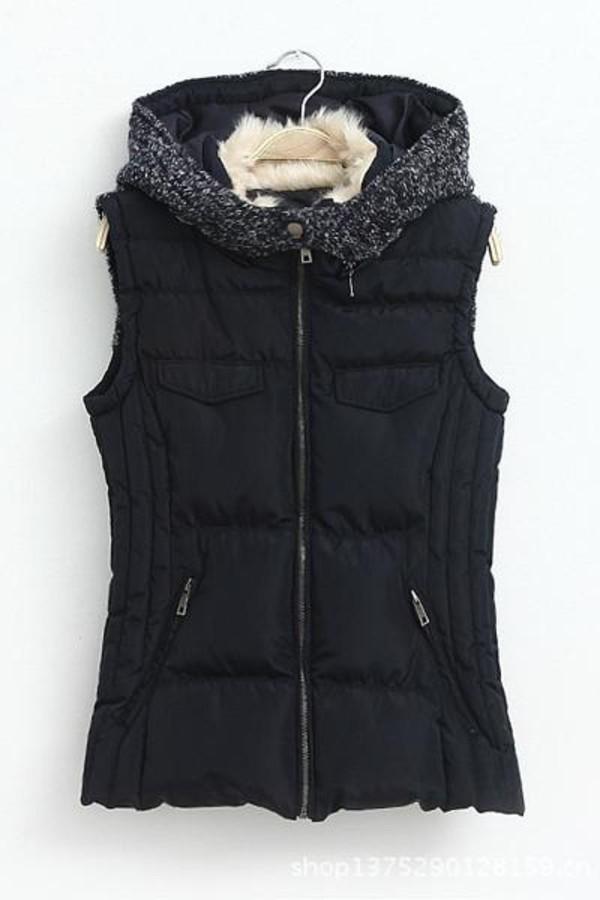 coat vest