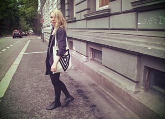 elenita jacket sweater belt pants shoes