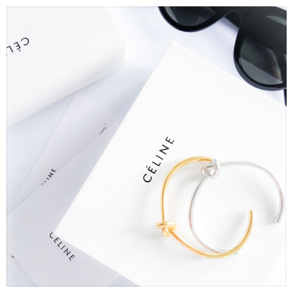Bracelets Knot Céline | The Working Girl