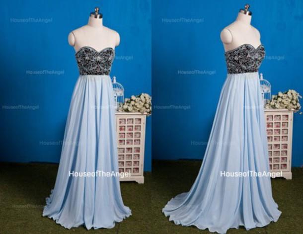 dress long dress prom dress