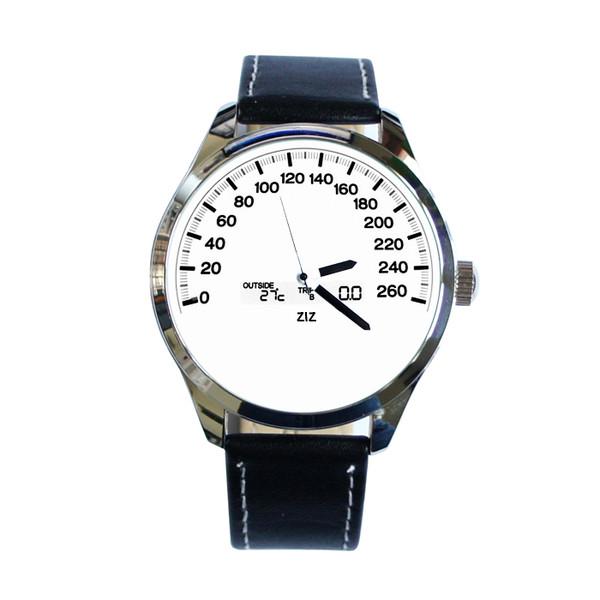 jewels watch watch speed black n white ziziztime ziz watch speedometer