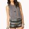 Damen jeans, hosen, shorts und röcke   online kaufen   forever 21 -  2000127834