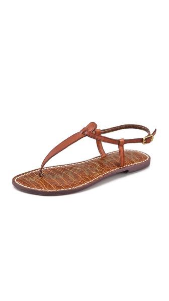 Sam Edelman Gigi Flat Sandals   SHOPBOP