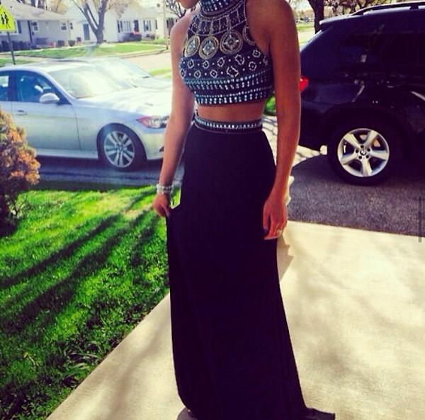 tank top skirt dress