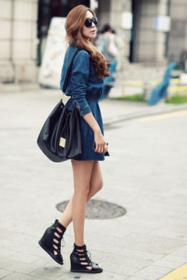 dress short dress summer dress spring dress fashion spring outfits