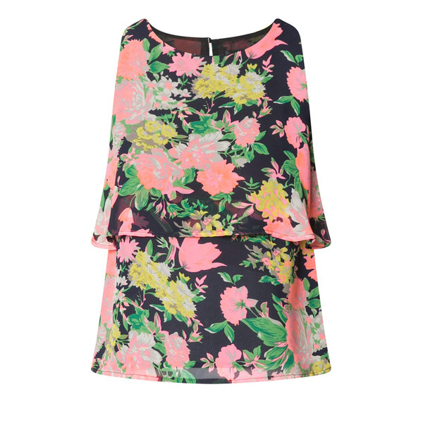 top floral top floral florals top dress dress blouse blouse shirt t-shirt pants pants shorts short trouser pants blazer blazer skirt skirt clothes clothes