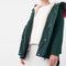 Faux fur padded coat - coats for woman   mango usa