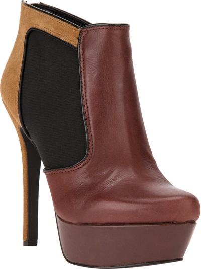 Jessica Simpson 'westin' Bootie - O' - Farfetch.com
