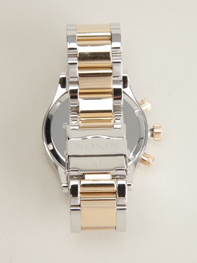 Nixon Chronograph Watch - Elite - Farfetch.com