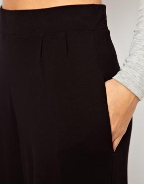 ASOS   ASOS Trousers in Wide Leg at ASOS