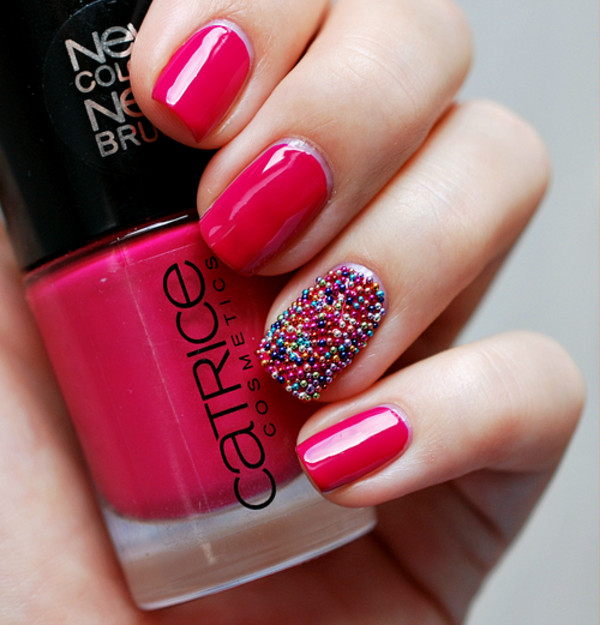 nail polish caviar nail polish
