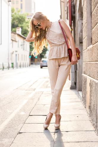 cablook pants bag t-shirt jewels shoes sunglasses