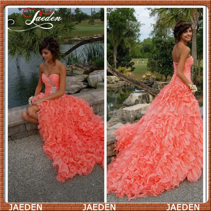 Renting Prom Dresses - Qi Dress
