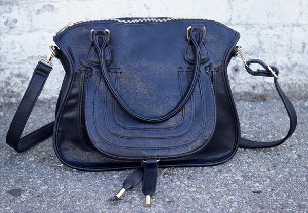 bag black handbag crossbody bag purse