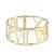Roman Numeral Bangle Bracelet | olive   piper