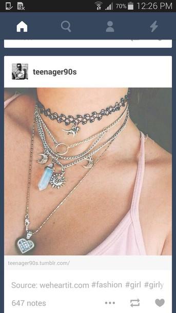 jewels indie boho