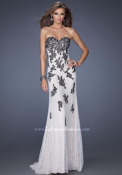 Gigi 20076 at Prom Dress Shop