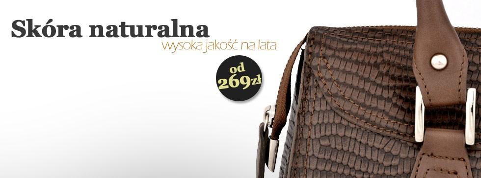 Sklep torebki, torby damskie •WEJDŹ• - etorba.pl