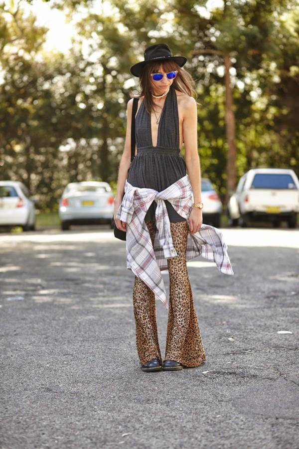 love more top shirt sunglasses jewels pants shoes bag