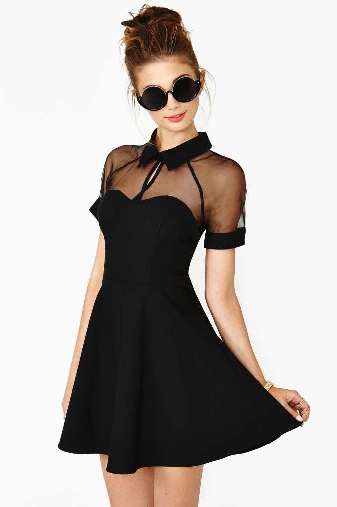 Let's Dance Dress   Shop Clothes-Dresses at Nasty Gal