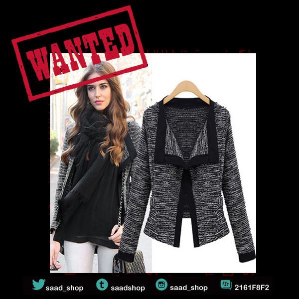 jacket clothes sweater hoodie blazer