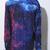 Women's Galaxy Space Print Long Sleeves Top Shirt Blouse TTXJ | eBay