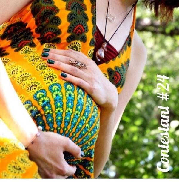 dress maternity dress maternity dress mandela maternity dress handmade hippie dress maternity fashion hippie bohemian boho