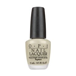 Amazon.com: OPI O.P.I Nail Lacquer Vernis a Ongles, Esmalte De Unas Nagellack Varnish Polish- Oh So Glam NLH27 NL H27 15 mL 0.5 Fl Oz Brights Collection (White Sheet Frosted Touched With Gold): Beauty