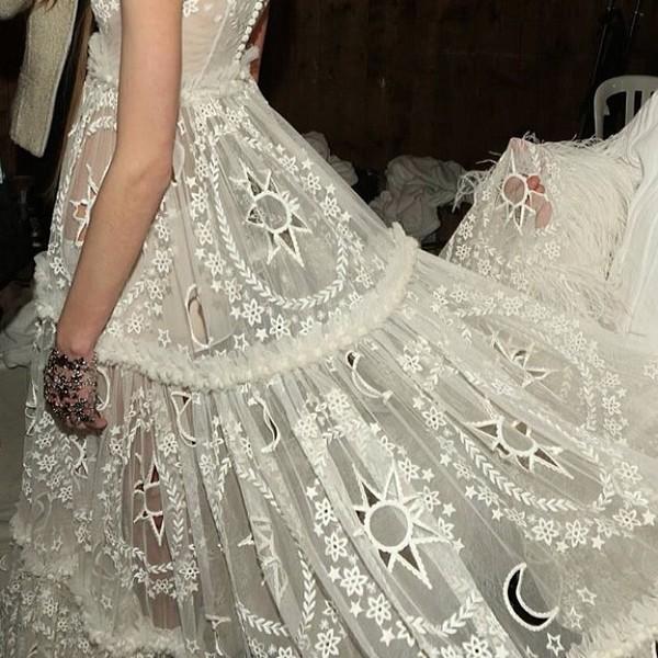 dress white dress pattern