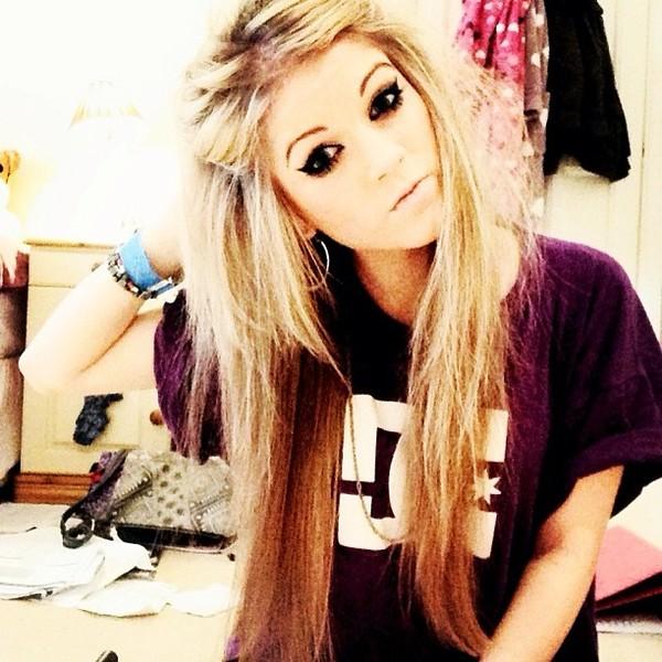 t-shirt purple t-shirt dc