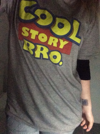 shirt toy story