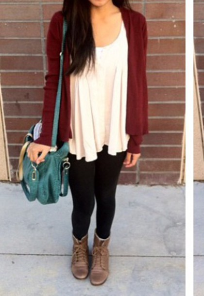 cardigan burgundy cardigan long sleeve cardigan