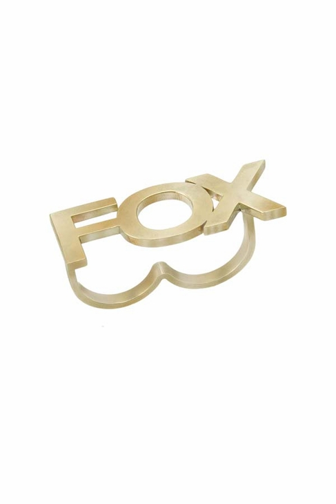 Wildfox Couture Jewelry Two-Finger