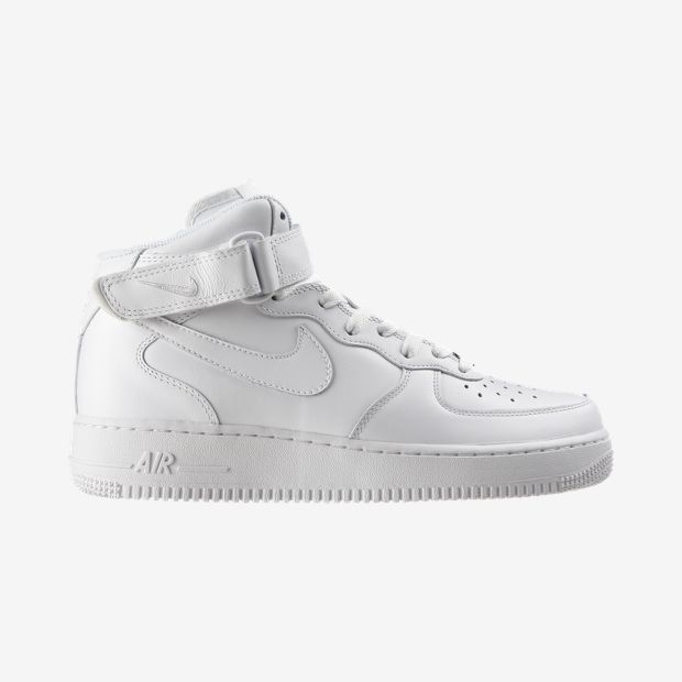 Nike Air Force 1 07 – Chaussure mi-montante pour Homme